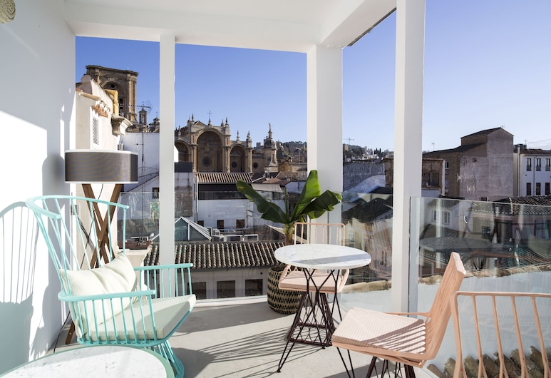 For You Granada Apartments, Granada