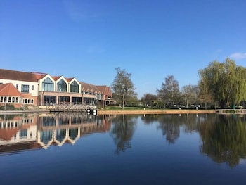 Fotografia hotela (The Swan at Streatley) v meste Reading