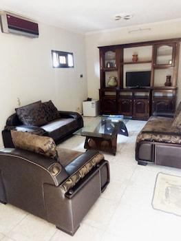 Image de Stone Hotel à Lomé