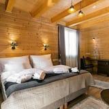 Номер категорії «Superior», 1 ліжко «квін-сайз», з видом на долину - Номер