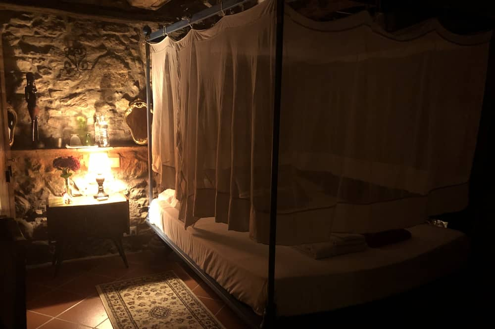Double Room, Patio - Guest Room