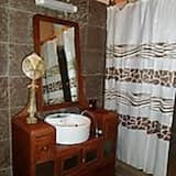Double Room, 1 Double Bed (Orchidée) - Bathroom