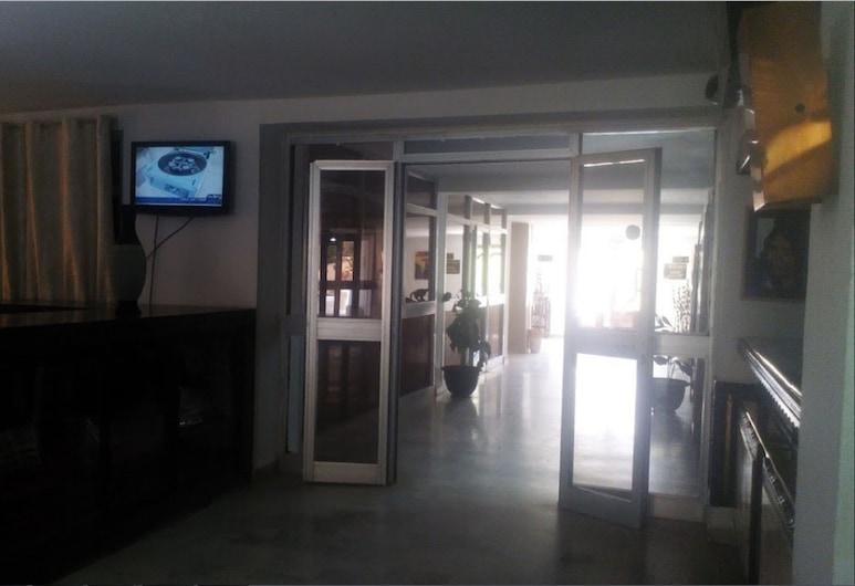 Hotel Antar Bechar, Bechar, Sisäänkäynti
