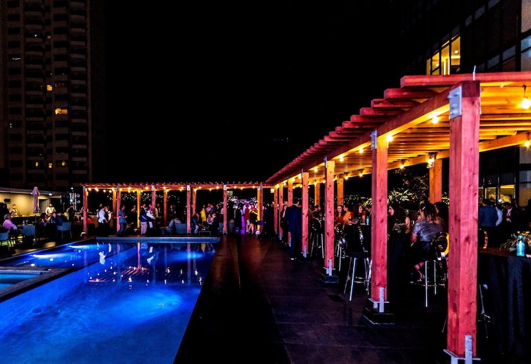 Quartz Hotel & SPA, Tijuana, Pool