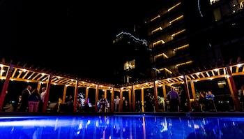 Nuotrauka: Quartz Hotel & SPA, Tichuana