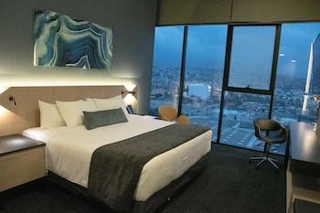 Foto del Quartz Hotel & SPA en Tijuana