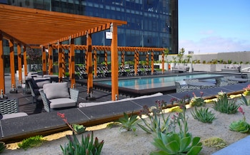 Picture of Quartz Hotel & SPA in Tijuana