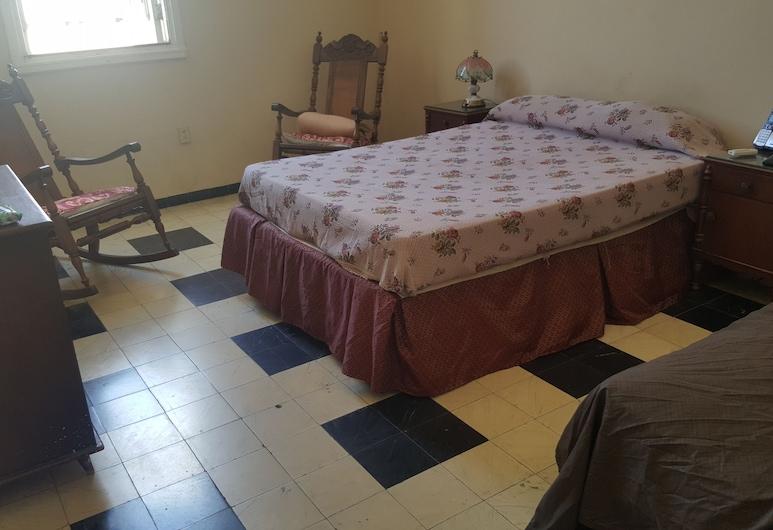 Casa Galiano Street, Havana, Dvojlôžková izba typu Comfort, Hosťovská izba
