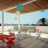 Apartman, s kupaonicom (Kitonas 301) - Pogled s balkona