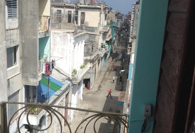 Casa Habitacion Falcon, Havana