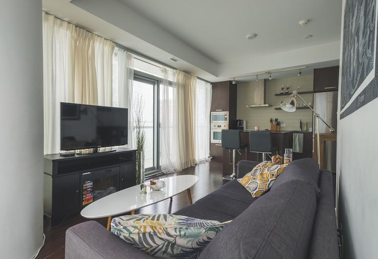 Stunning Suites - Beautiful 2bdr Condo, Toronto