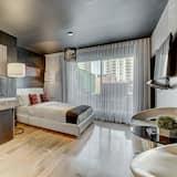 經典開放式客房, 1 張小型雙人床 - 特色相片