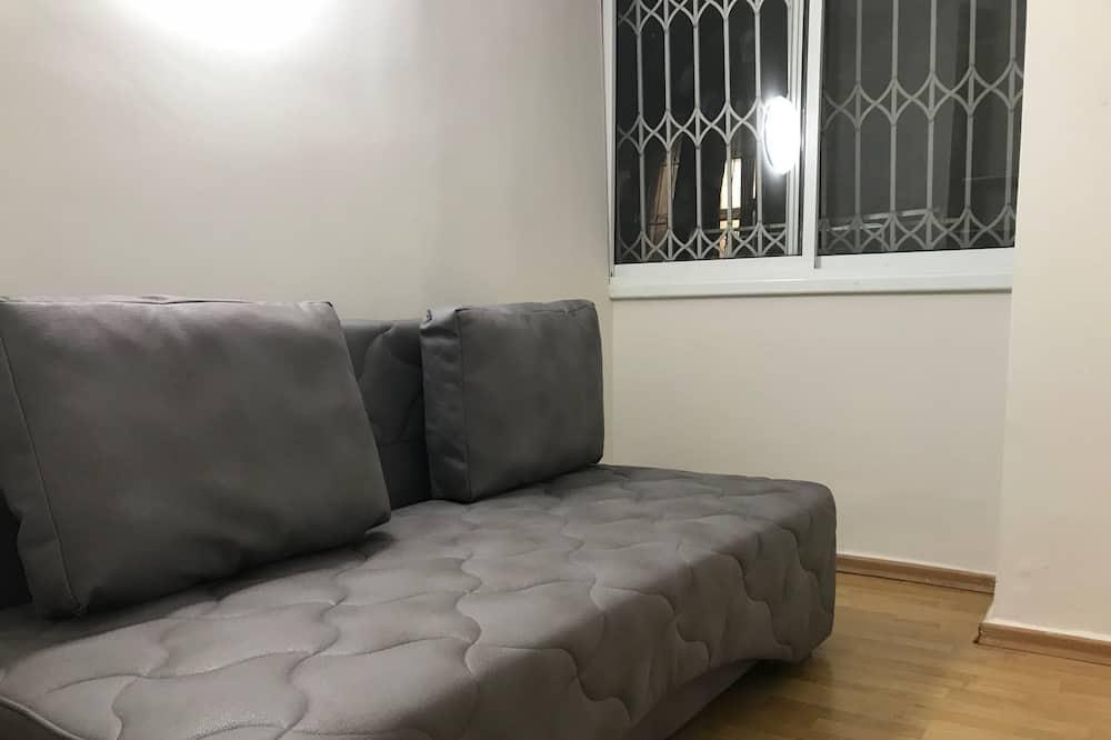 Comfort-huoneisto, 2 makuuhuonetta - Oleskelualue