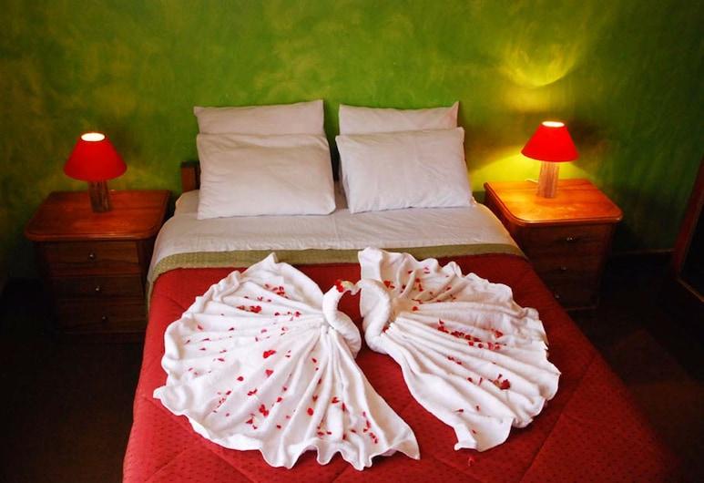 Tayka Hostel, Puno, Doppelzimmer, Zimmer