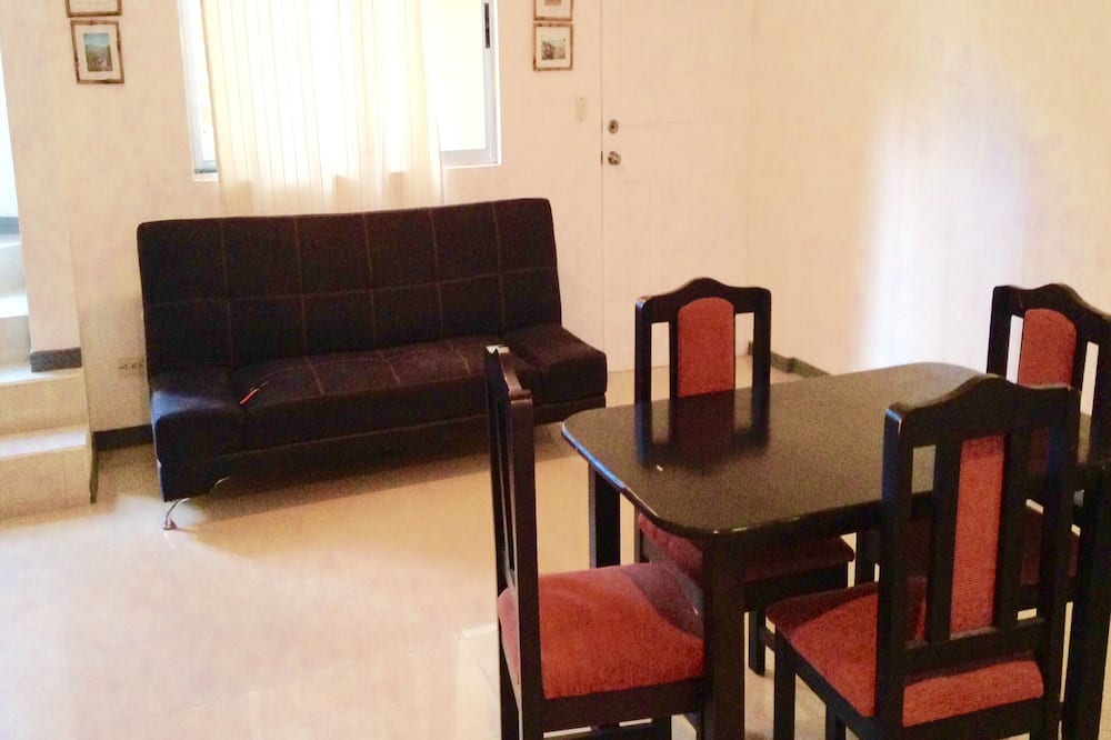 Comfort Διαμέρισμα, 2 Υπνοδωμάτια - Περιοχή καθιστικού