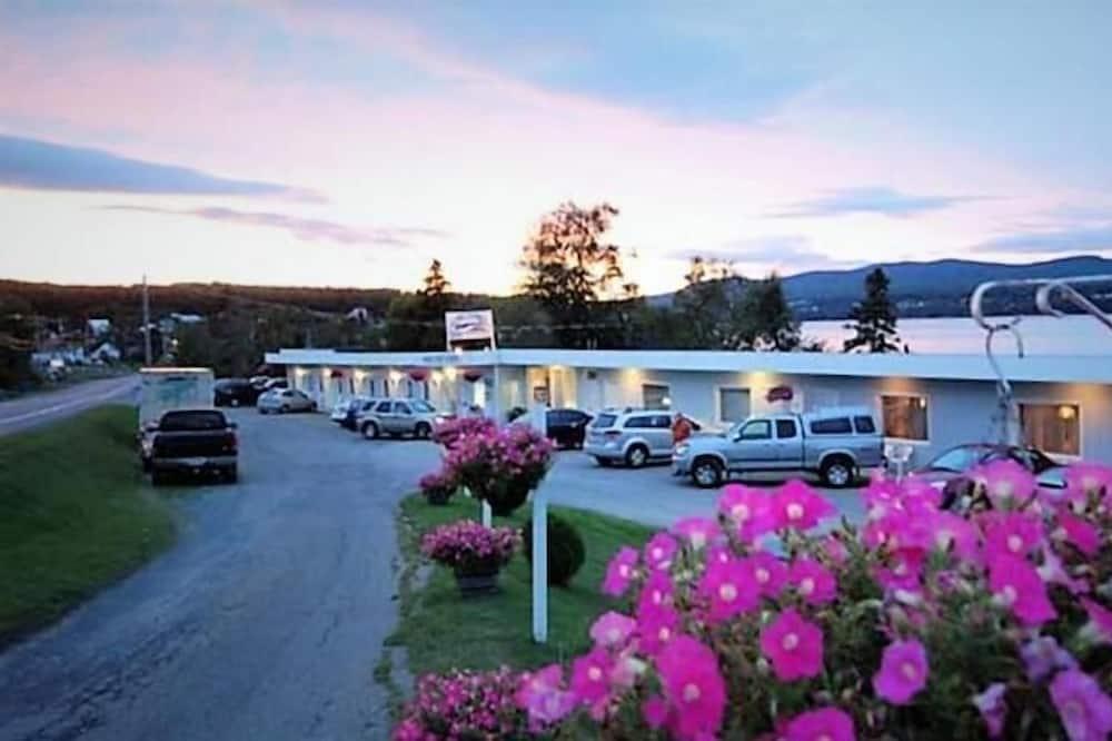 Motel Fort Ramsay