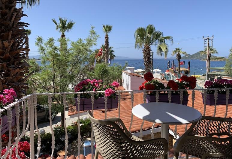 Peksimet Butik Hotel, Bodrum, Deluxe Room, Balcony