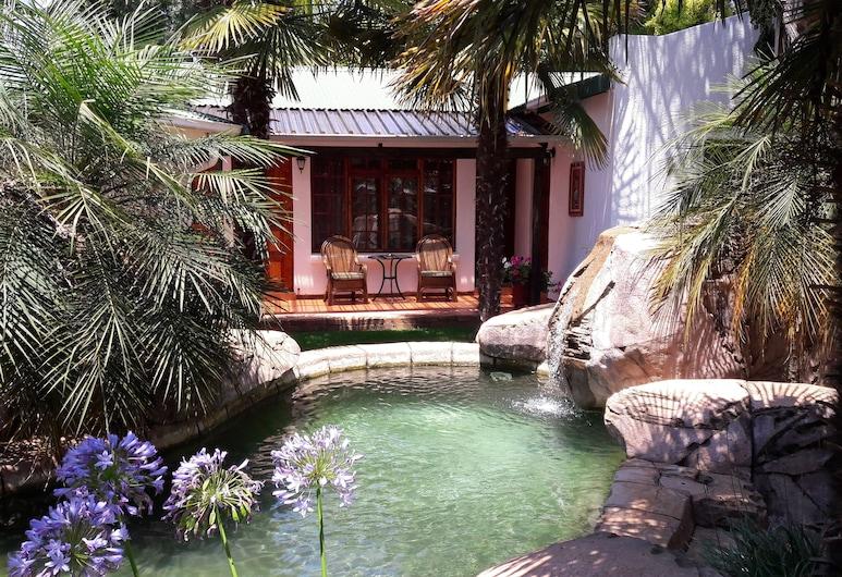 Sugar Rose Guesthouse, Kempton Park, Outdoor Pool