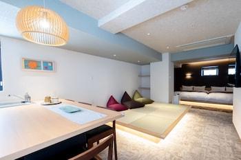 京都京都鹿兒島港區飯店的相片