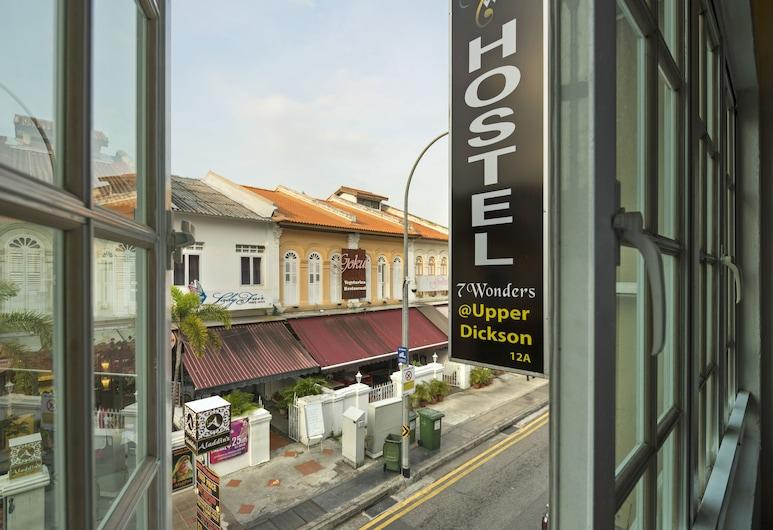 7 Wonders Hostel at Upper Dickson, Singapore