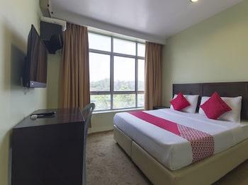 A(z) OYO 1102 Amani Hotel hotel fényképe itt: Bandar Baru Bangi