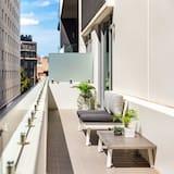 Apartment, 1 Schlafzimmer (602ALB) - Balkon