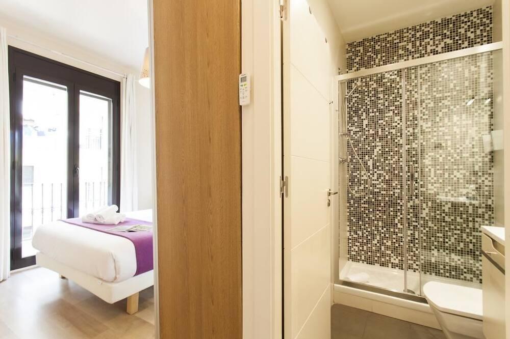 Apart Daire, 1 Yatak Odası - Oda