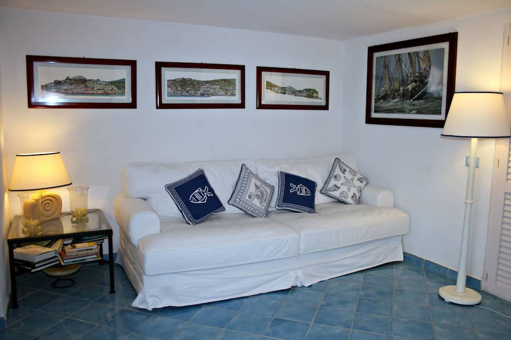 Apartment, 1 Katil Ratu (Queen) dengan Katil Sofa, Terrace, Mezzanine (Anemone) - Bilik Rehat
