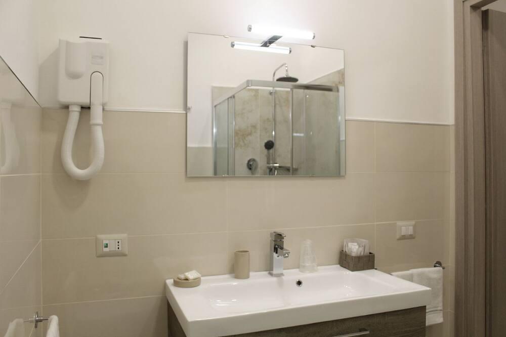 Habitación doble urbana - Baño