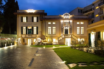 Picture of Villa 1900 in Santa Margherita Ligure