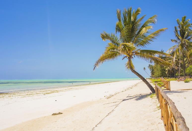 VR 俱樂部 - 帕賀棕櫚海灘度假村, 帕杰, 海灘
