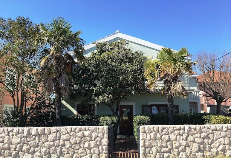 Apartment Jadranka, Zadar, Zahrada