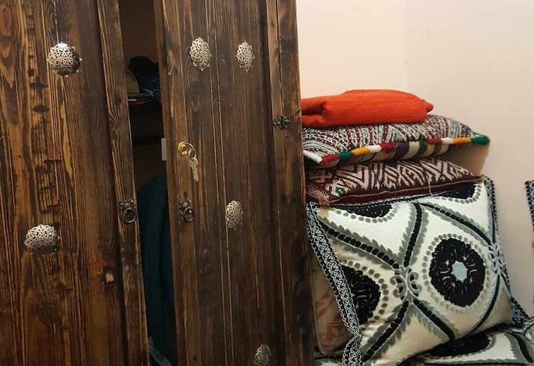 House With 3 Bedrooms in Marrakech, With Wifi, Marrakech, Kambarys