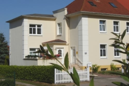 JaNettes-Gästehaus/