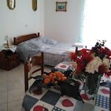 Pokój z 2 pojedynczymi łóżkami, 2 łóżka pojedyncze - Powierzchnia mieszkalna