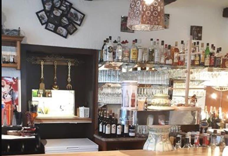 Hotel Restaurant Anna, Ramstein-Miesenbach, Bar do Hotel