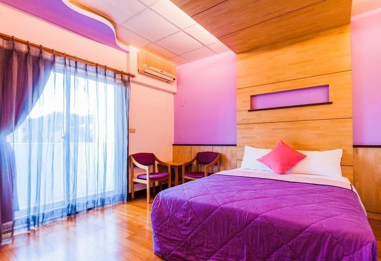 風采旅店, 恆春鎮, 舒適雙人房, 客房