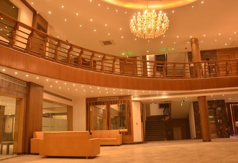 Hotel Placid, Allahabad
