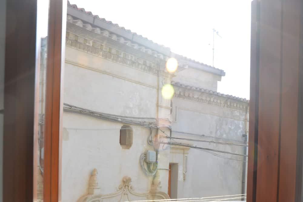 غرفة رباعية (Ammiraglia) - شُرفة