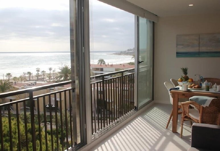 Paradise Window, Alicante