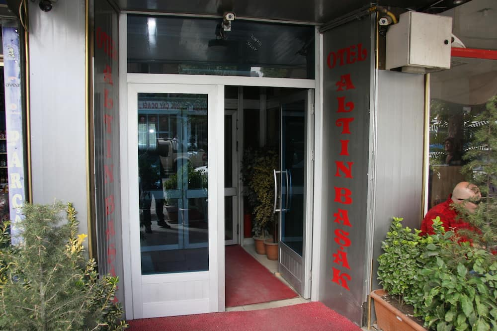 Oz Altin Basak Hotel