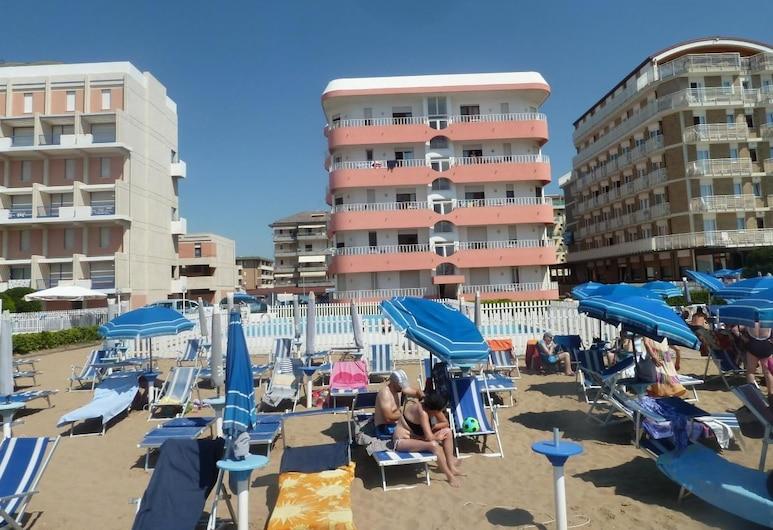 Apollo, Jesolo, Beach