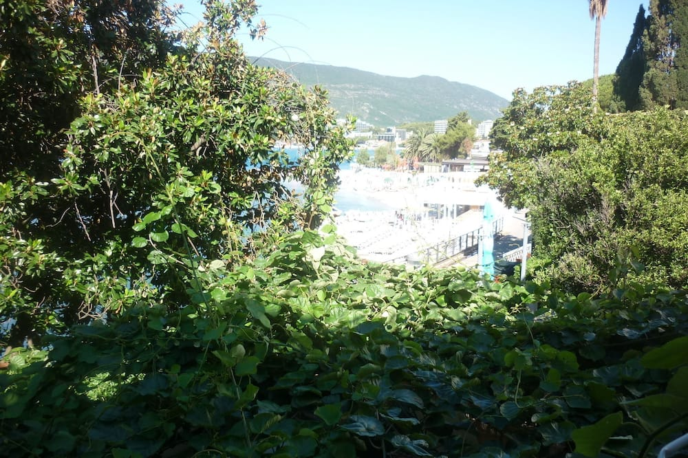 Classic Apartment, 1 Queen Bed with Sofa bed, Kitchen, Partial Sea View - Beach/Ocean View