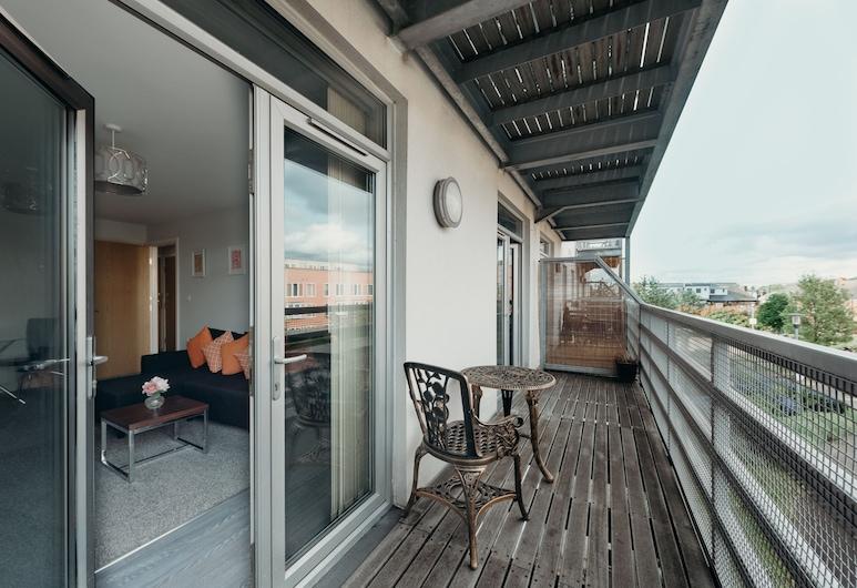 Sheffield Modern Apartments, Sheffield, Apartment, 1 Bedroom, Balcony