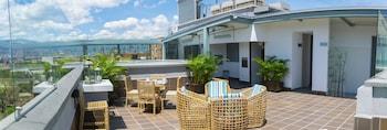 Medellin bölgesindeki Seven Inn  Hotel resmi