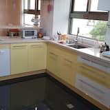 Værelse til 4 personer (303) - Fælles køkken