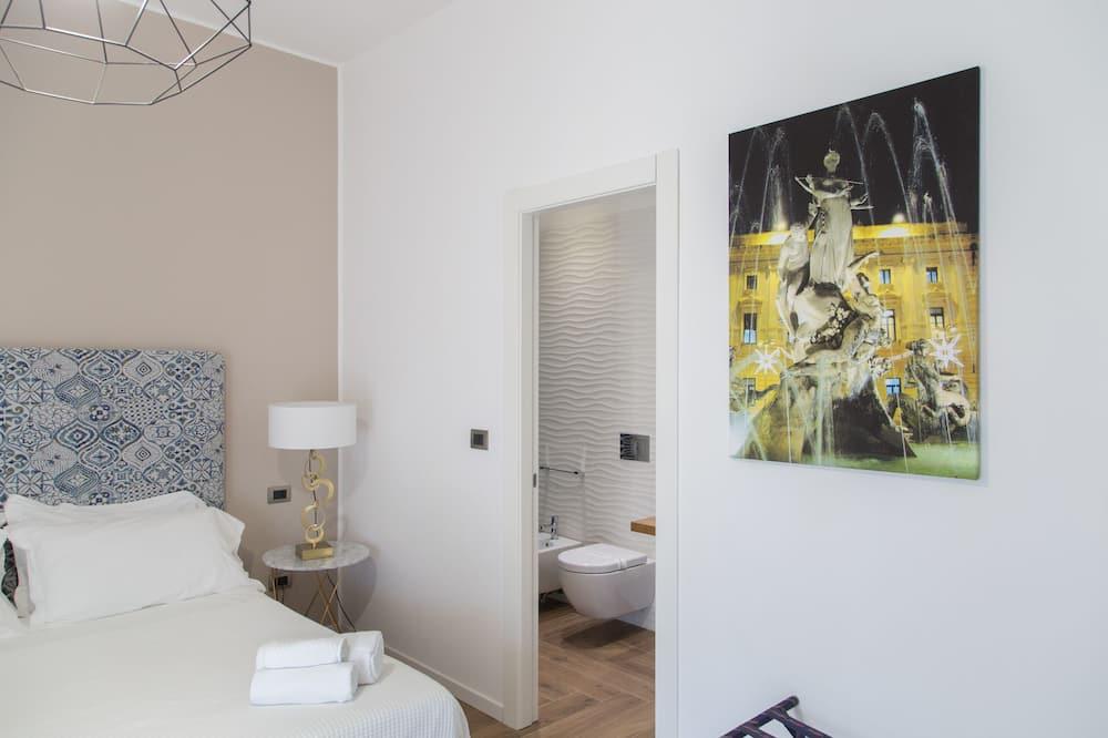 Comfort Double Room, City View - Guest Room