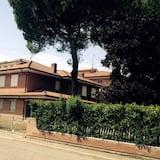 Il Giglio D'Oro, Ravenna