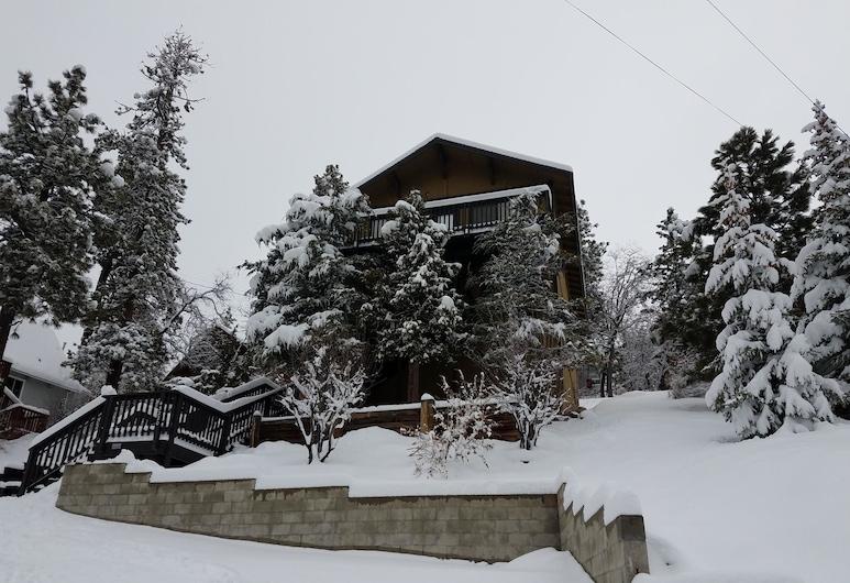 熊景小屋酒店, 大熊湖