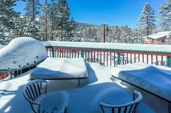 A(z) Buffalo Crossing hotel fényképe itt: Moonridge